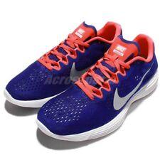 san francisco f9fd1 8fc00 item 1 Nike Lunaracer 4 IV Blue Crimson Men Running Shoes Size 7.5 844562- 414 -Nike Lunaracer 4 IV Blue Crimson Men Running Shoes Size 7.5 844562-414