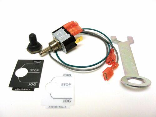 KBAC Drive New KB Electronics KB-9340 run-stop-jog switch for KBPC KBPW