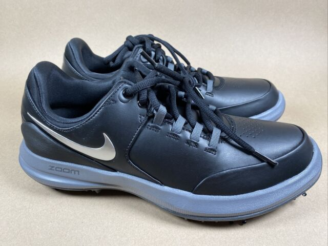 Air Zoom Accurate Golf Shoes Black Size