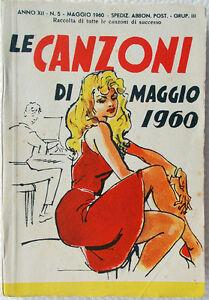 Le-Canciones-por-Mayo-1960-5-Correos-Electronicos-Musicali-Design-Albert-Testi