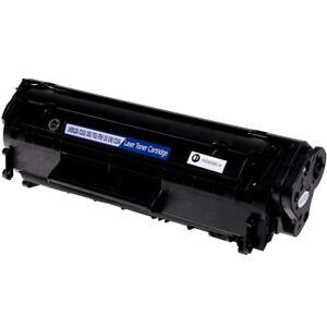 1x-Toner-Patrone-fuer-HP-Laserjet-1010-1012-1015-1018-1020-Q2612A-12A