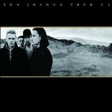 U2-The Joshua Tree (20th Anniversary Deluxe Edition) 2 CD NUOVO REMASTERED +++++
