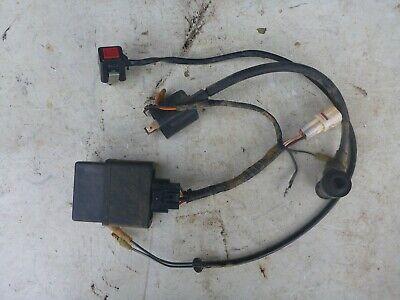 yamaha TTR125L wiring 125 TTR electrical cdi kill switch coil | eBay | 2003 Yamaha Ttr 125 Wiring |  | eBay