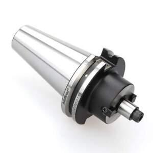 "CNC End Mill Tool Holder CAT40 1//2/"" x 4.62/"" G6.3 20000 RPM 0.0002/"""