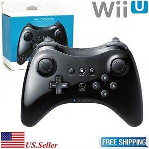 New-High-Quality-U-Pro-Wireless-Controller-for-Nintendo-Wii-U