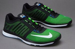 promo code 5216b f473d Image is loading Brand-New-Mens-Nike-Zoom-Speed-TR3-UK-