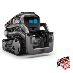 ANKI-COZMO-robot-limitada-Collectors-Edition-3-Cubes-8-anos-Power-Grado-A