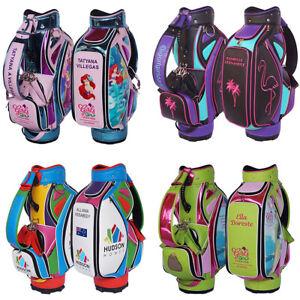 Customized Junior Golf Bag Personalized Kids Golf Bag Design Your Own Ebay