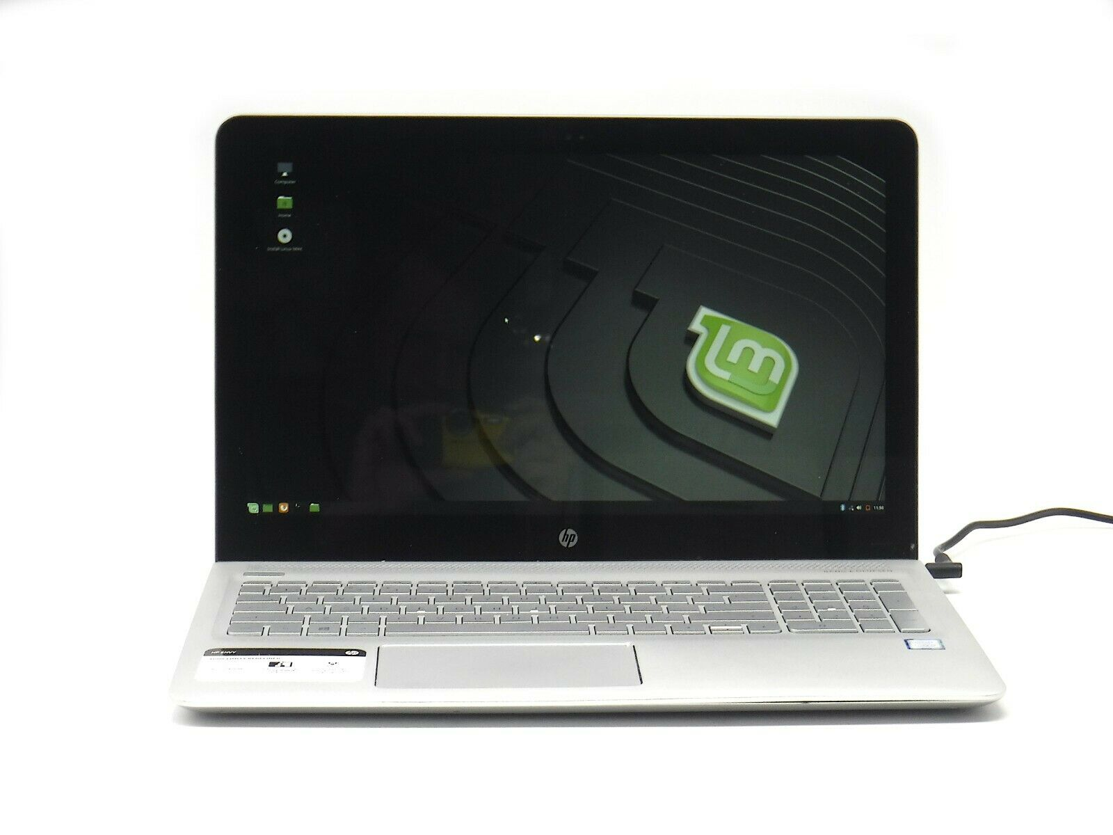 HP ENVY 15-as133cl 15.6