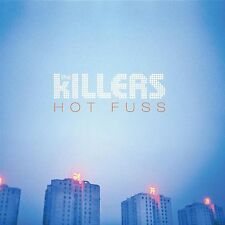 The Killers-Hot Fuss CD