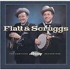 Flatt & Scruggs - Complete Mercury Recordings (2003)