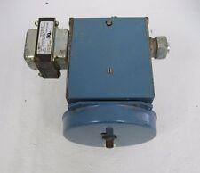 Johnson Controls Actuator Electric Rotary M1130aga 1