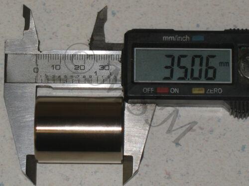 86-87 /& 92-93 HONDA CN250 HELIX FRONT BRAKE CALIPER PISTON 27mm x 35mm 32-4187