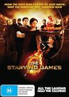 The Starving Games (DVD, 2014)