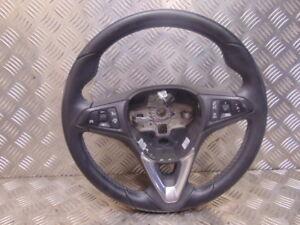 2016-Vauxhall-Corsa-E-Multi-Function-Steering-Wheel-453798480