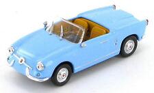 Fiat Abarth 750 Spider Allemano 1958 1:43