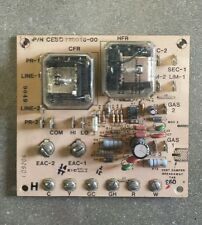 Bryant Carrier furnace Control Board CESO110018-00, CES0110018-00
