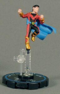 HeroClix Origin - #074 Valor