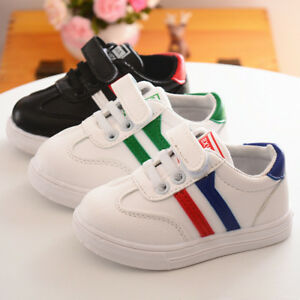 eb54c2a24c2be New Infants Baby Fashion Shoes Boy Girl Kids Sneakers Casual Student ...