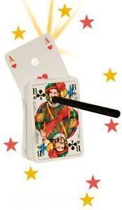 Zaubertrick Karten