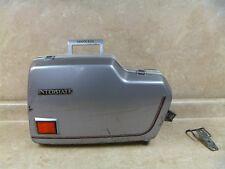 Honda 500 GL SILVERWING GL500-I INTERSTATE Right Saddlebag 1982 HB163