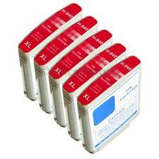 5x HP 940 XL Patronen Drucker für Officejet Pro 8000 Wireless 8500A