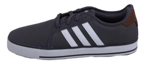Top Adidas Neo SK LVS Mens Granite/White/Bark Casual Sneakers size 11.5 888164480766 | eBay