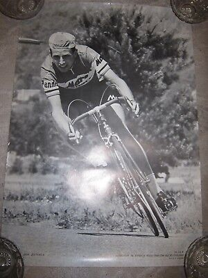 Bicycle Race Poster 1896 Cycling Lithograph Art Print 16x24