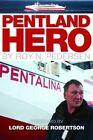 Pentland Hero 9781780272504 by Roy Pedersen Paperback
