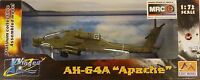 Easy Model Mrc 1/72 Ah64a Apache Us 1-105th Iran Built Up Helicopter 37028