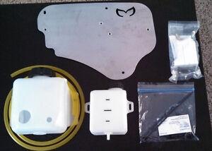 RHD-231-Mazda-RX-8-Oil-Metering-Pump-Sohn-Adapter-AND-Install-Support-Kit