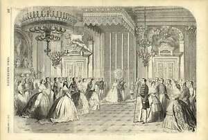 1858-Whitehall-Royal-Palace-Potsdam-Parliamentary-Crisis-America