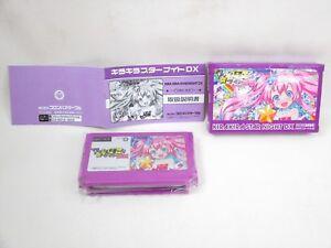KIRA-KIRA-STAR-NIGHT-DX-GOOD-Condition-Famicom-Nintendo-Import-JAPAN-Game-fc