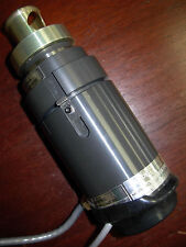 D1595 01 Used Scanning Spinner Westwind Air Bearing Spindle