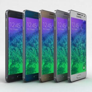 Samsung-GALAXY-Alpha-32-Go-Debloque-Capteur-doigt-Smartphone-classe