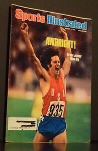 Sports-Illustrated-Magazine-August-9-1976-Bruce-Jenner-Wins-Big