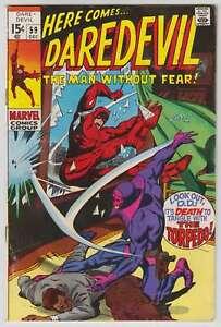 L8386-Daredevil-59-Vol-1-VG-F-Estado