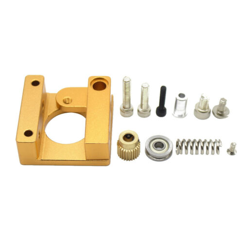 3D Printer Upgrade Aluminum Extruder Drive Feed Frame For Creality Ender 3
