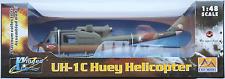 Easy Model UH-1C Huey Helicopter / Hubschrauber US Army 3rd Platoon 1:48 Neu/OVP