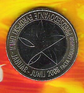 Slovenie-3-Euro-EU-Bimetaal-2008-UNC-IN-STOCK