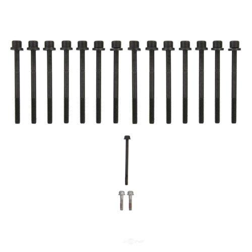 Engine Cylinder Head Bolt Set Fel-Pro ES 71334