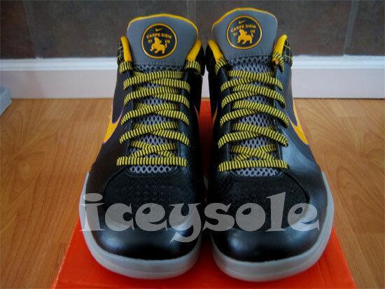 52112834a4a3 Nike Zoom Kobe IV (carpe Diem) Mens 10.5 for sale online