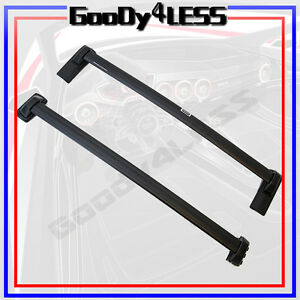 Image Is Loading 03 11 Honda Element Roof Rack Cross Bars