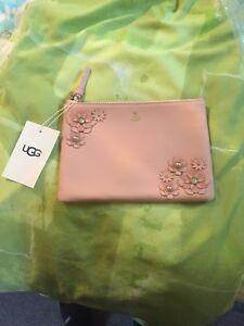Bnwt rosa Pochette Stunning chiaro Ugg aPnvAn7