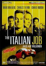 The Italian Job - Jagd auf Millionen DVD
