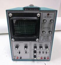 Heathkit Iod 203 3 Bell Amp Howell 9560 Benchtop 5 Oscilloscope Tested