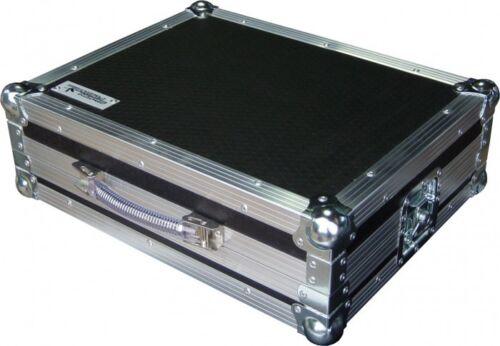 Hex Soundcraft EPM6 Mixer Swan Flight Case