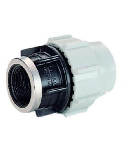 """7030 PLASSON 20mm x 1//2/"""" Female BSP Adaptor"""