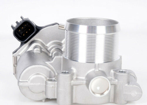 New Throttle Body  ACDelco GM Original Equipment  217-3431