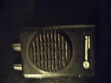 Motorola Monitor V Pager Low Band 3374033780